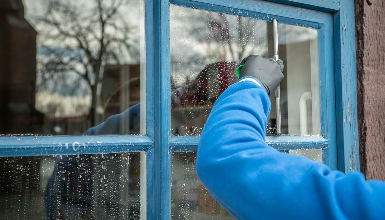 Residential Glass Repair & Replacement Services Normandy Park, WA