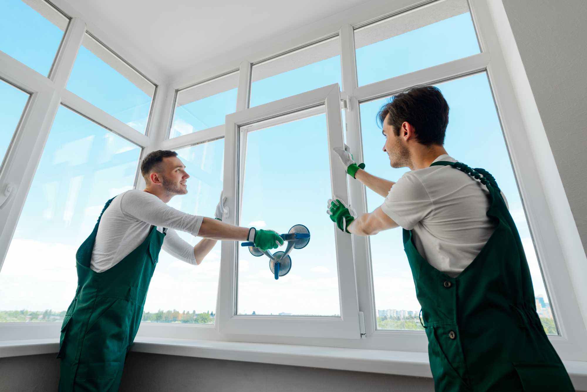 Residential Glass Repair & Replacement Services Capitol Hill, WA